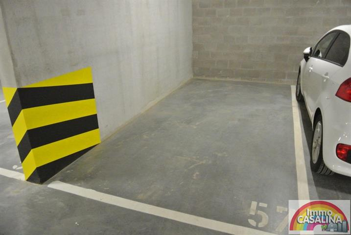 te huur Evere garage / parking