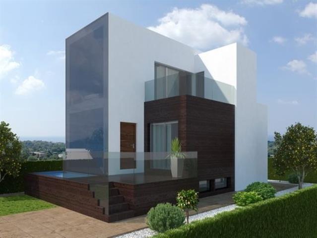 te koop Finestrat house