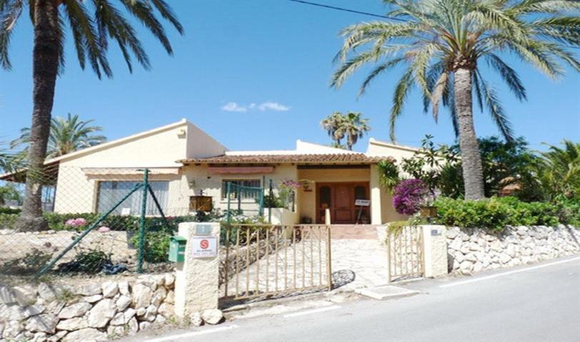 te koop La Nucia house