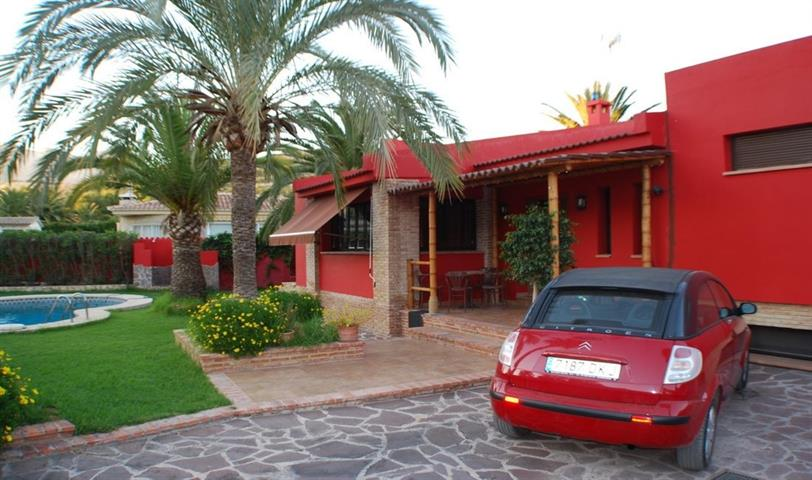 te koop Affaz del Pi house