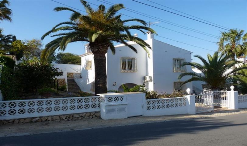 te koop Alfaz del Pi house