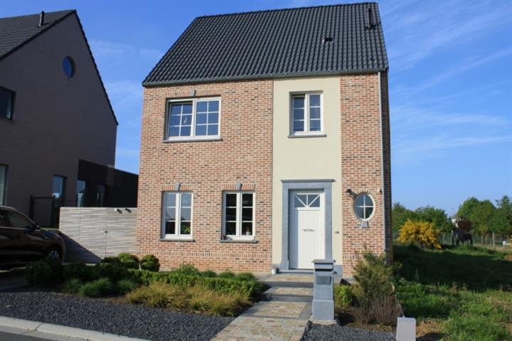 te koop Sint-Pieters-Leeuw house