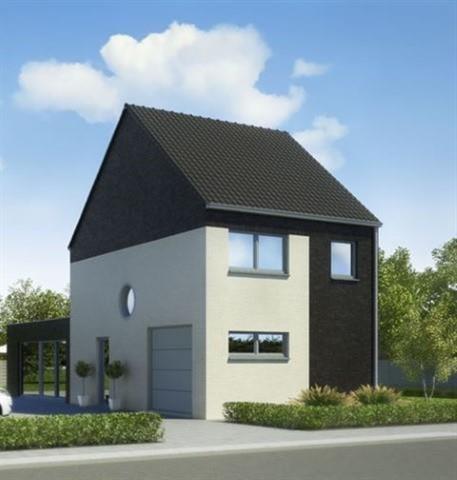 te koop Grimbergen Humbeek huis