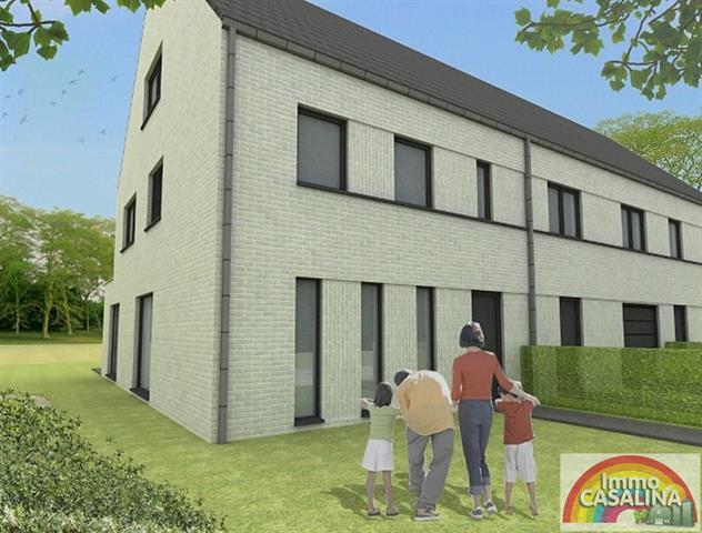 te koop Tervuren Duisburg house