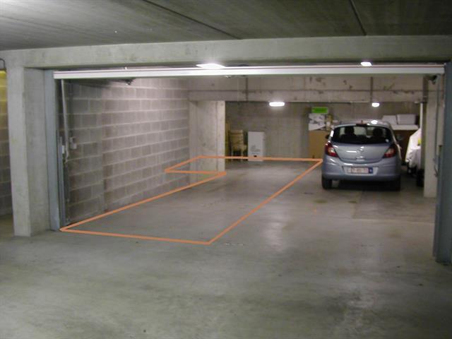 te koop Evere garage / parking