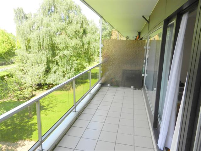 te huur Grimbergen Strombeek-Bever appartement