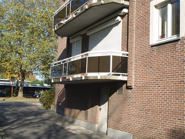 te huur Evere appartement