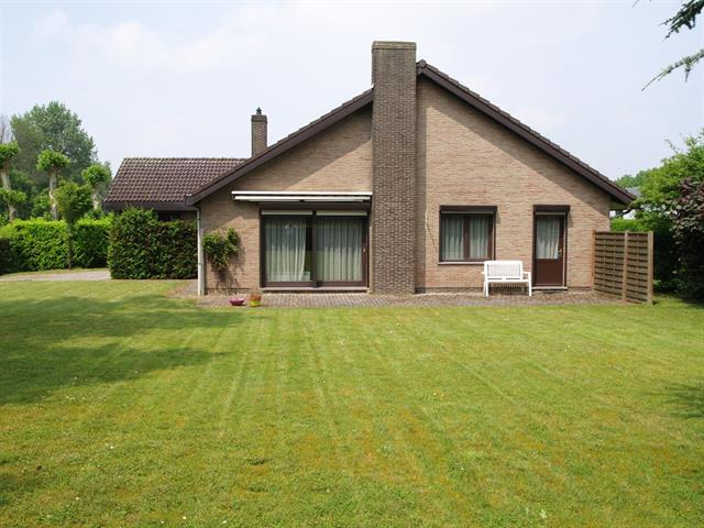 te koop Zaventem Sterrebeek house